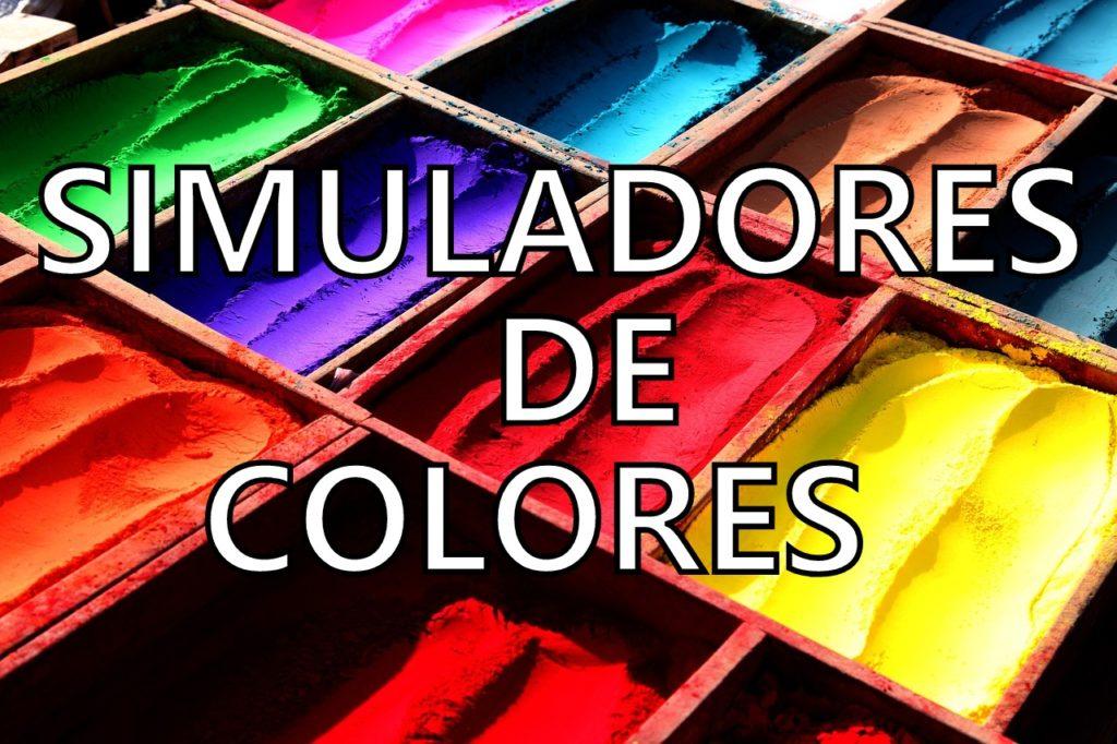 simuladores de colores