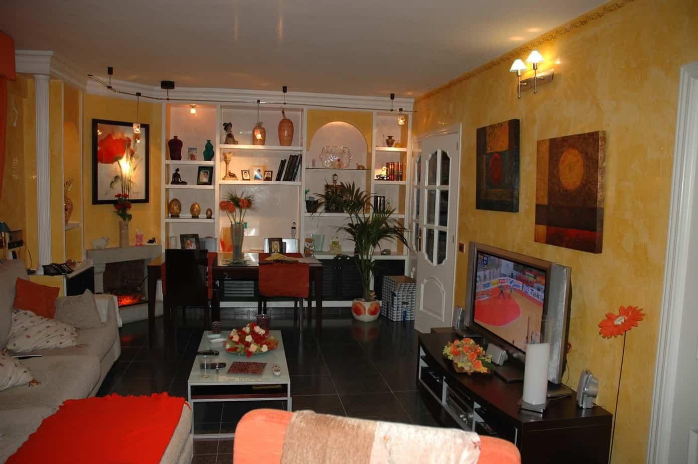 pintores de casas baratos en Madrid