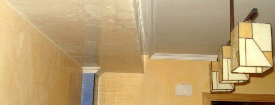 quitar gotelé pintores Madrid
